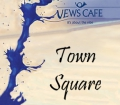 News Café Towns Square